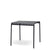 HAY Office Palissade Table Anthracite