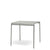 HAY Office Palissade Table Sky Grey