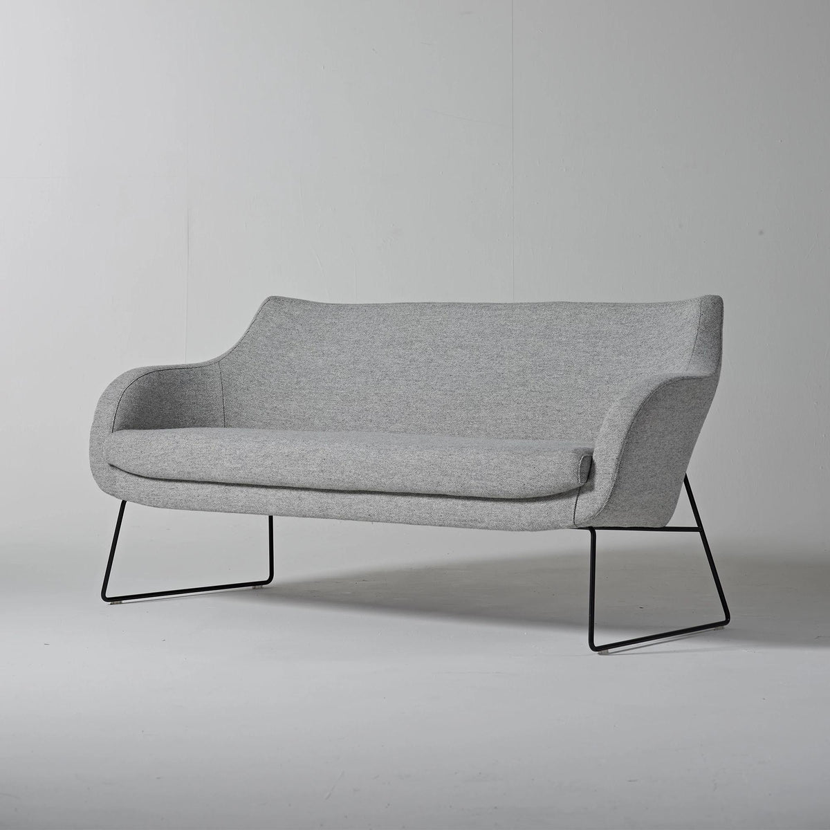 Roger Lewis Office Sintra Medium Sofa