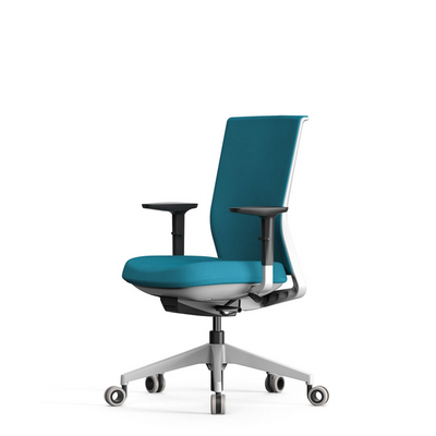 Stay Task Chair - Upholstered Back