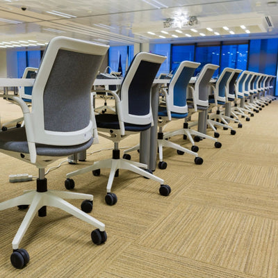 Actiu Office Urban Plus 50 Chair Seating