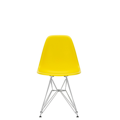 Vitra Eames Plastic Side Chair DSR Sunlight 26