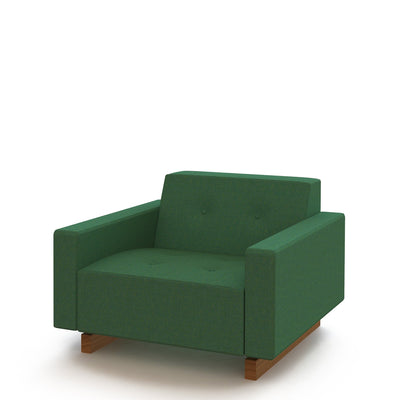 Hitch Mylius Office HM46 Farringdon Abbey Armchair