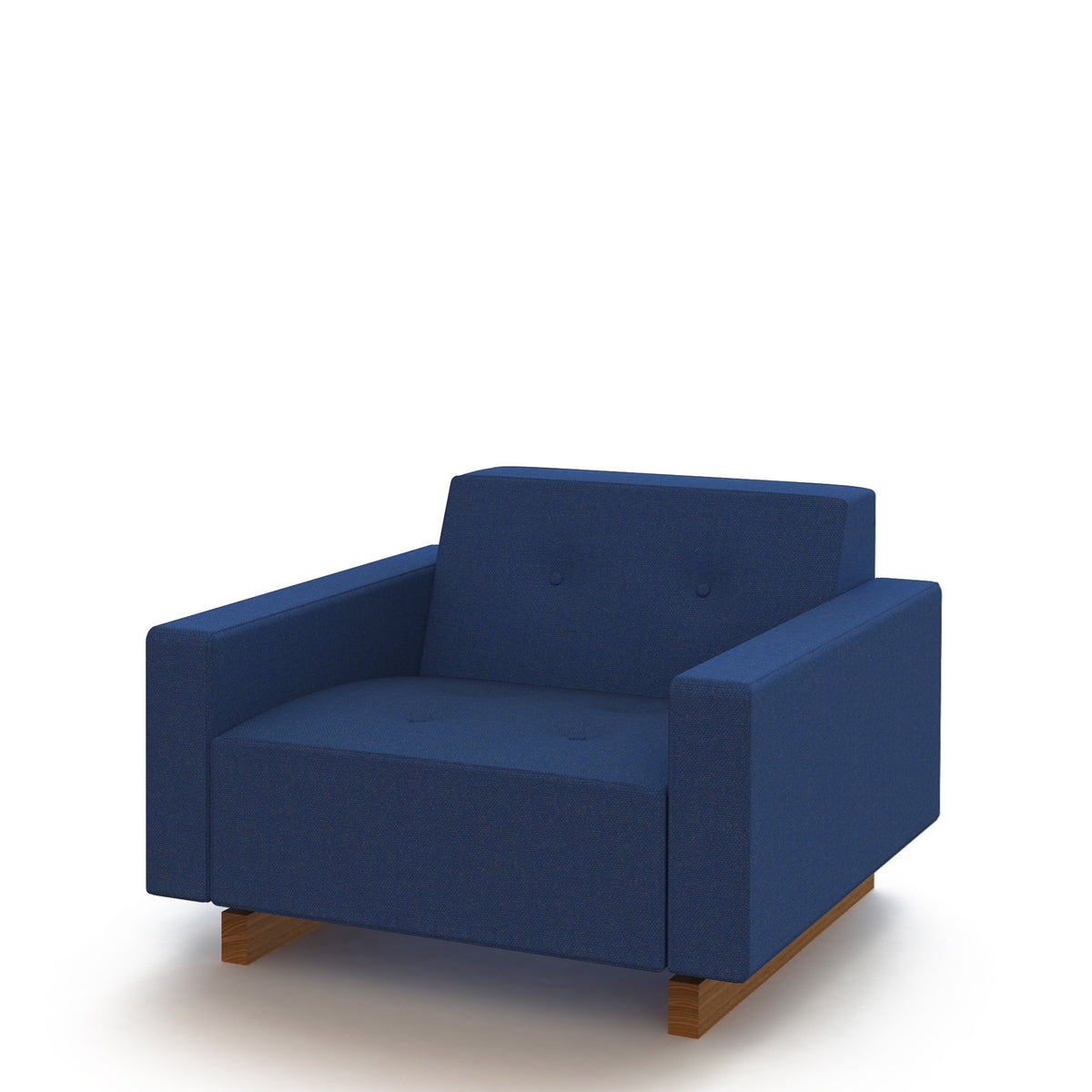 Hitch Mylius Office HM46 Holborn Abbey Armchair