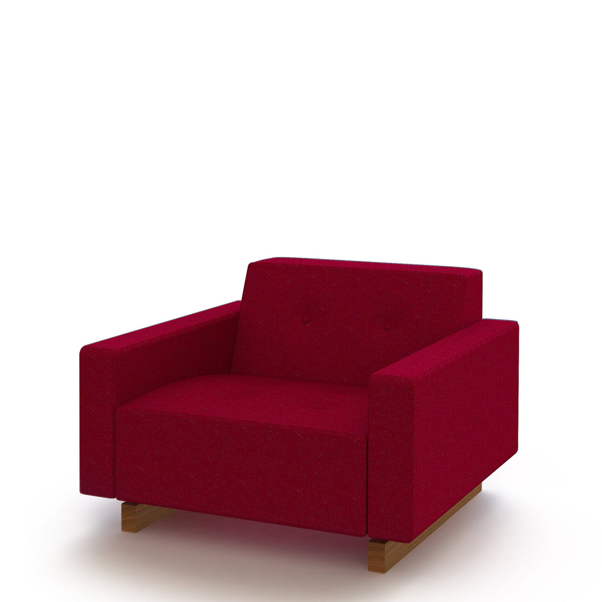 Hitch Mylius Office HM46 Kilburn Abbey Armchair