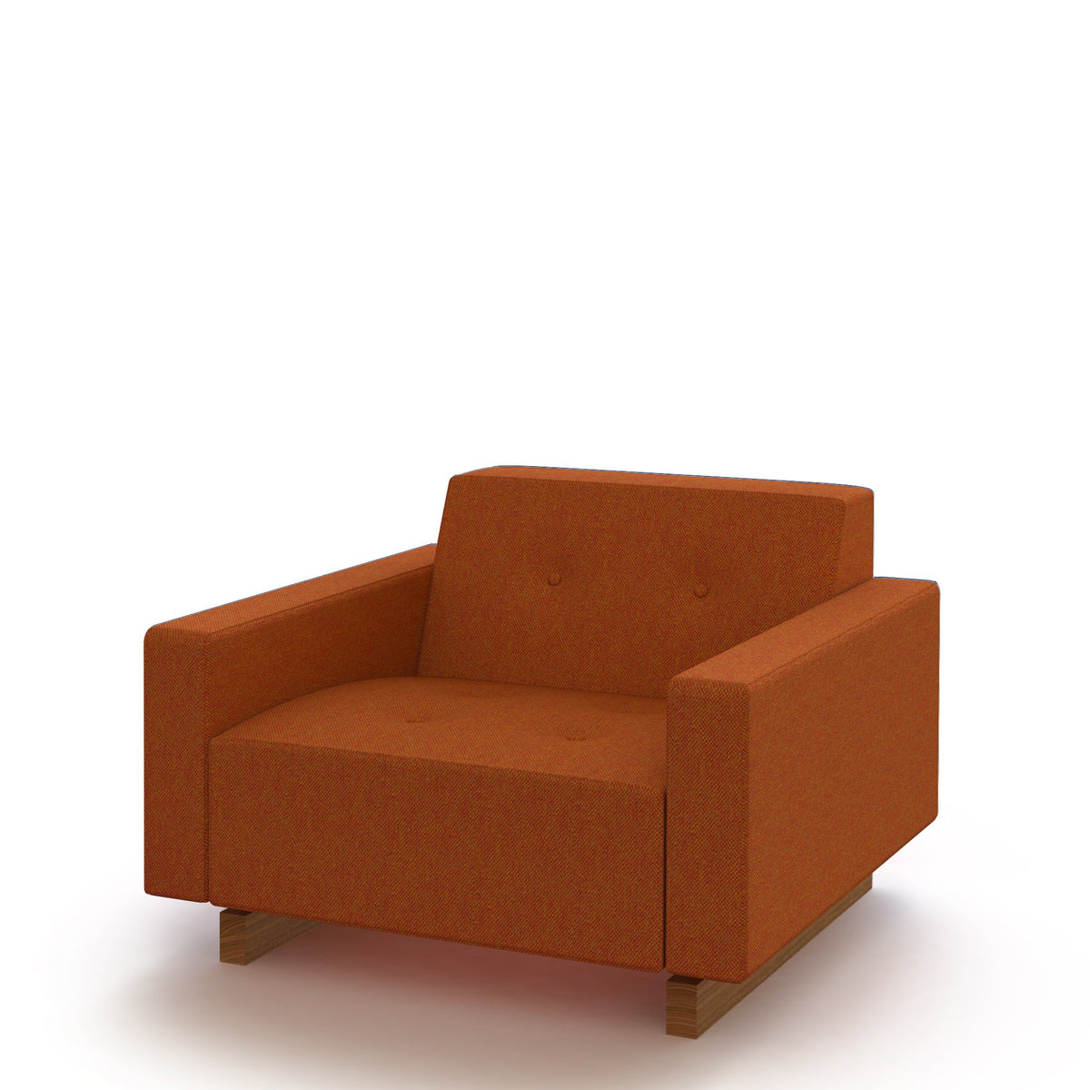 Hitch Mylius Office HM46 Leyton Abbey Armchair