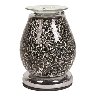 Electric Touch Mosaic Light Burner