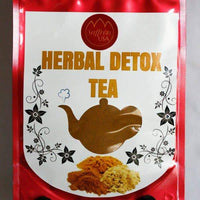 Detox Blend Aid herbal tea - ShopToute.com