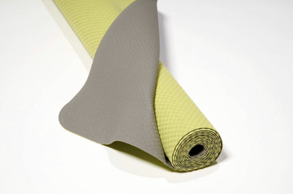Eco Travel Yoga Mat - Grass - ShopToute.com