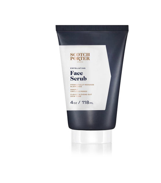 Exfoliating Face Scrub - ShopToute.com