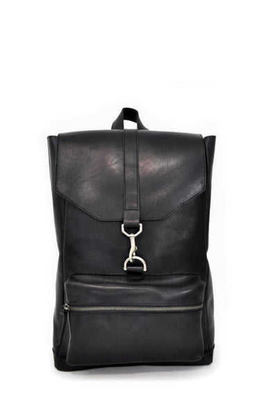 Leather Road Men's Edge Backpack - ShopToute.com