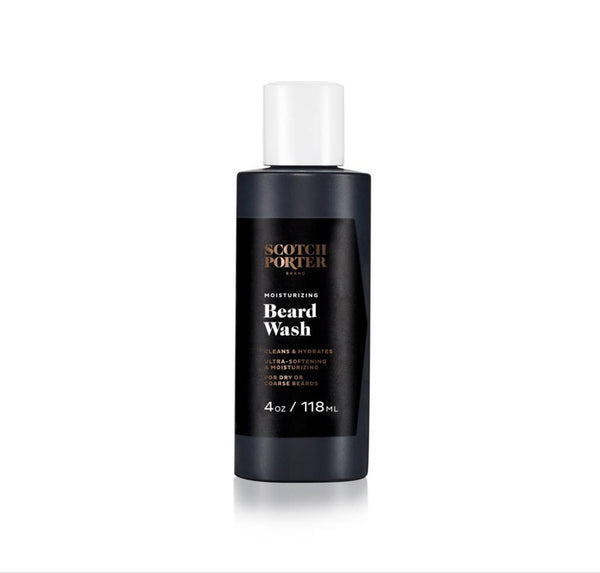 Moisturizing Beard Wash - ShopToute.com