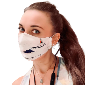 face masks Jova Sail - JOVAJOVA-Fashion-Studio