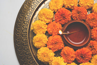 Diwali Gifting and Flower Decor