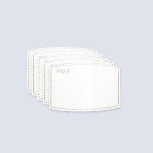 Adult PM2.5 Filter Packs