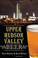 Upper Hudson Valley breweries continued to thrive until Prohibition, and some, like Beverwyck and Stanton, survived the dark years to revive the area's brewing tradition. Since the 1980s, there has been a renaissance in Upper Hudson Valley craft brewing, including Newman's, C.H. Evans, Shmaltz and Chatham Brewing.  Author: Craig Gravina and Alan McLeod  Pages: 178  Published: 2014