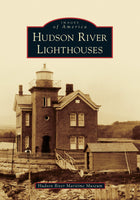 Hudson River Lighthouses invites readers to explore these unique icons and their fascinating stories.  Author: Hudson River Maritime Museum  Pages: 128  Published: 2019