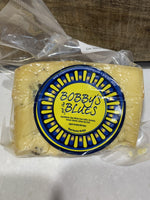 Bobby Blue's: mild, but still full of flavor. Avg 8 oz.