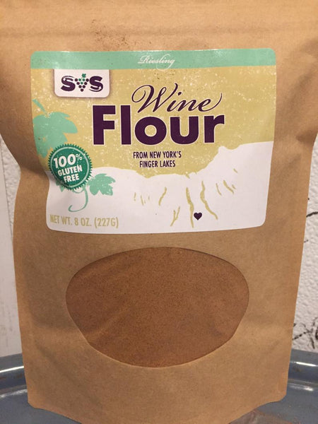 Planted in over 60% of vineyards in the Finger Lakes. Known all over the world as the FLX claim to fame.  Stone fruits, lemon and graham cracker make our #1 wine grape into the perfect wine flour.