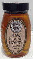 Harvested from local apiaries in the Hudson Valley.  Floral notes.     8 oz. glass jar.