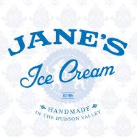 Jane's is committed to delivering the best and boldest flavors we have found. And it's made locally in Kingston, NY, in the heart of the Hudson Valley. We use the best chocolates, real fruits and pure vanillas to create our ice creams and sorbets. The dairy comes from cows raised without the use of synthetic hormones.