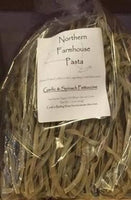 Northern Farmhouse Pasta is a family-owned and operated shop located in the legendary Catskill Mountains of NY. They create fresh pasta and ravioli using local farm products and rely on the surrounding farms to provide some of the best tasting produce this region has to offer.