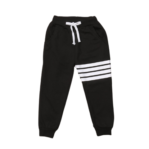 Stripe Sweats