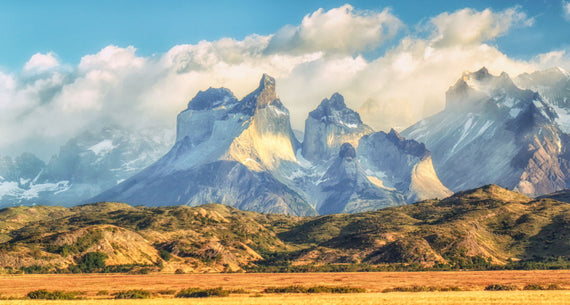 Torres Del Paine. Photos by Sean Diediker, photographer, artist, director, writer, filmmaker.
