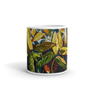 "Taza ""Colors of Spring"""
