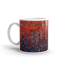 "Load image into Gallery viewer, Taza ""Pigmento Azul"""