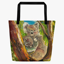 "Load image into Gallery viewer, Bolso ""Koala"""