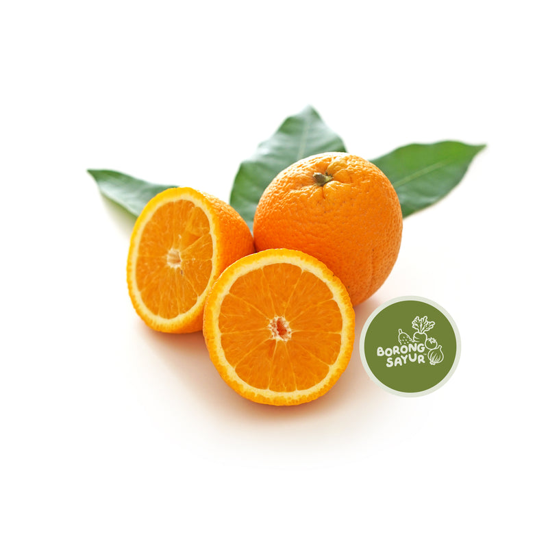 "Jeruk Orange ""SUNKIST"" (1 Kg.)"