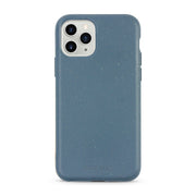 Aegean Blue Biodegradable iPhone 11 Pro Max Case