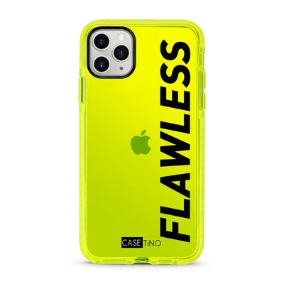 Flawless Fluorescent iPhone 11 Pro Max Case