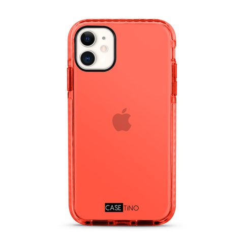 iPhone 12 Hot Red