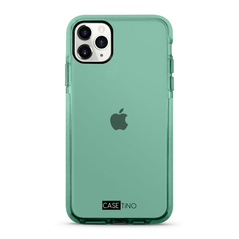 iPhone 12 Pro Max Moist Green