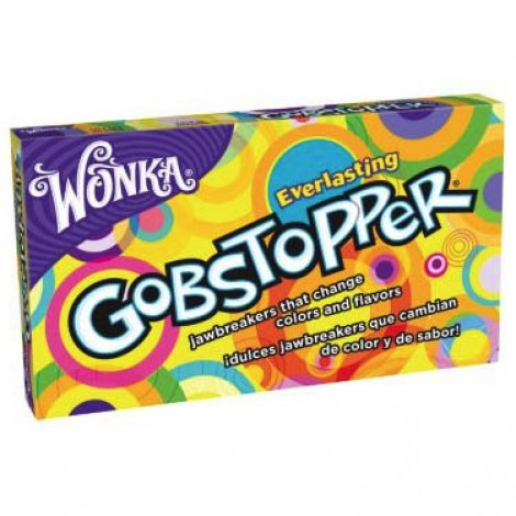 Wonka Chewy EverLasting GobStopper