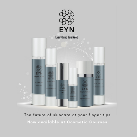 EYN by Cosmetic Courses