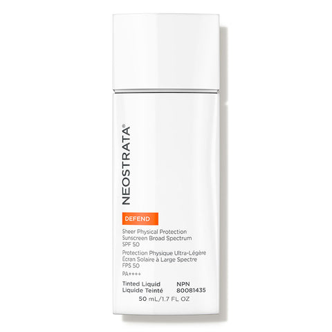 NEOSTRATA | Sheer Physical Protection SPF50