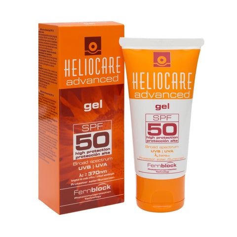HELIOCARE | SPF 50 gel 50ml