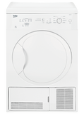 Beko DC7112W condenser dryer