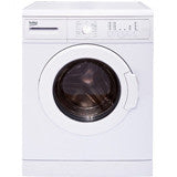 Beko WMV26W A+ 6kg 1200 Spin Washing Machine