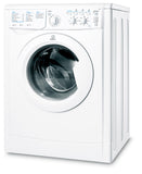 Indesit IWC71452W 1400 spin washing machine
