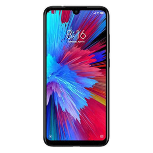 Redmi Note 7 Pro (Space Black, 64 GB) (6 GB RAM)