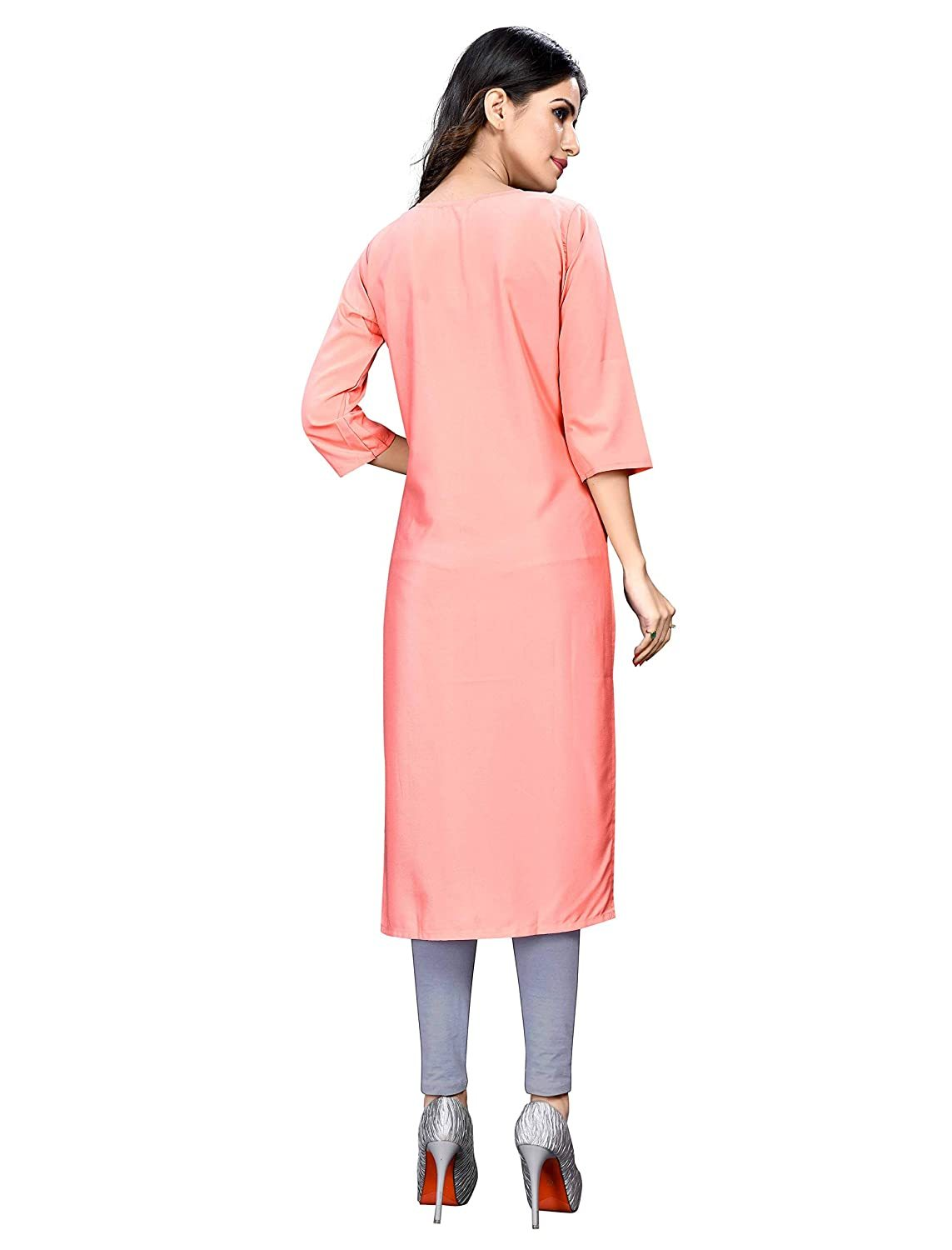 Fashion Women's Kurta (Pack of 6)