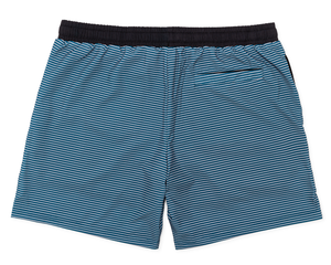 Oliver Performance Short