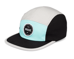 Load image into Gallery viewer, Clayton 5 Panel Hat