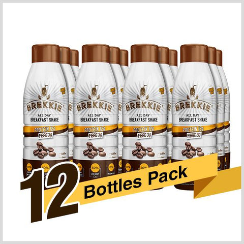 Coffee flavour -Pack of 12