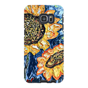 Phone Cases Sunflowers - Early Morning