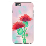 Phone Cases Thistle - Pastels